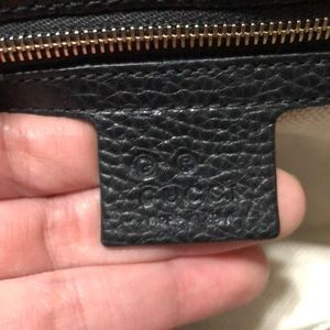 Gucci Bags - Gucci Soho Leather Flap Shoulder Bag